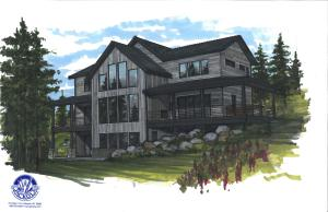 154 Ridge Run Drive, Whitefish, MT 59937