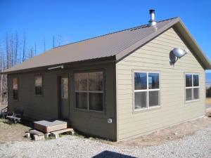 1063 Judd Creek Hollow, Hamilton, MT 59840