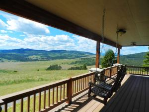 Valley View Ranch, Philipsburg, MT 59858