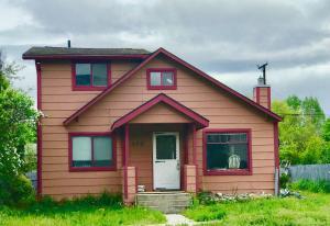 408 College Street, Stevensville, MT 59870