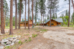 855 Bear Creek Trail, Victor, MT 59875