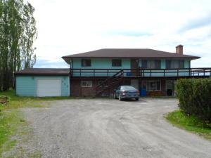 303 8th Avenue North West, Ronan, MT 59864