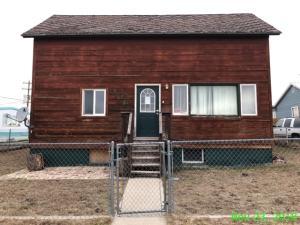 106 2nd Avenue North East, Cut Bank, MT 59427