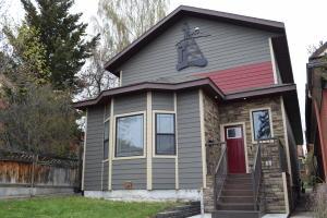 827 West Quartz Street, Butte, MT 59701