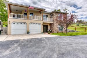 373 Moiese Lane, Stevensville, MT 59870