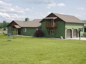 734 Bailey Lane, Corvallis, MT 59828