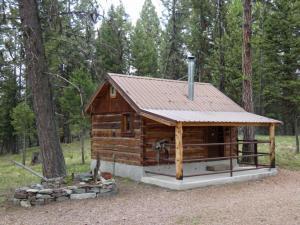 770 Montana Drive, Seeley Lake, MT 59868