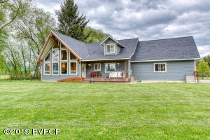 310 Christofferson Lane, Corvallis, MT 59828
