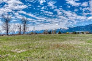 Nhn Hitching Post, Stevensville, MT 59870