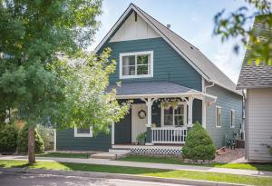 4849 Bordeaux, Missoula, Montana