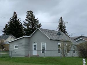 102 East Chilton, White Sulphur Springs, MT 59645