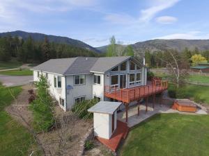 15441 Summer Hill Lane, Frenchtown, MT 59834
