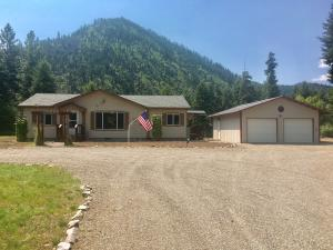 265 Terrace Court, Superior, MT 59872