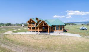 600 Timber Rose Terrace, Stevensville, MT 59870