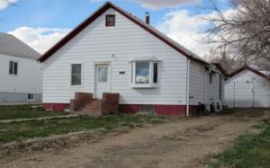 424 Garfield Street, Wolf Point, MT 59201