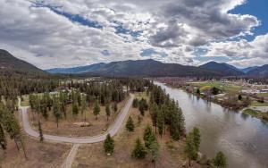 Unk River Run Loop, Saint Regis, MT 59866