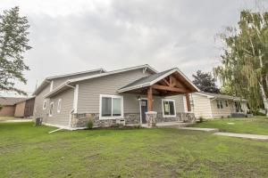 404 3rd, Polson, Montana