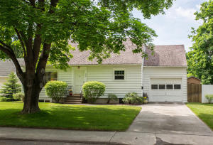 227 Woodworth, Missoula, Montana