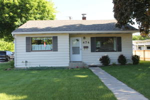 474 Kensington, Missoula, Montana