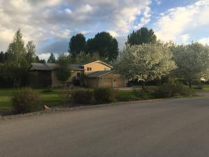 1720 Homestead, Missoula, Montana