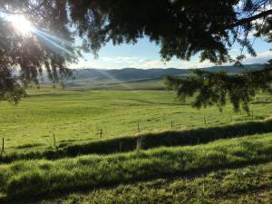 very scenic