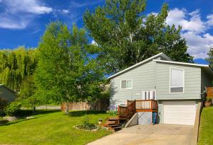 6100 Skyview Drive, Missoula, MT 59803