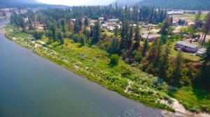 353 Clark Fork Drive, Lots 1,2,3, Superior, MT 59872