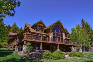 183 Eagles Crest, Lakeside, MT 59922