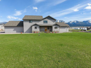 72804 Williams Way, Arlee, MT 59821