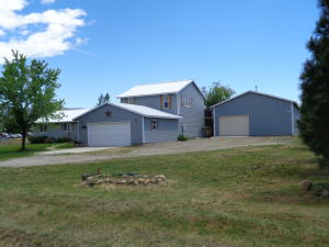 5654 Cottonwood Drive North, Florence, MT 59833