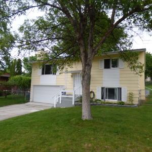 6002 Longview Drive, Missoula, MT 59803