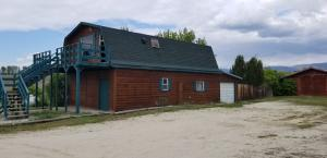 1136 Park Lane, Stevensville, MT 59870