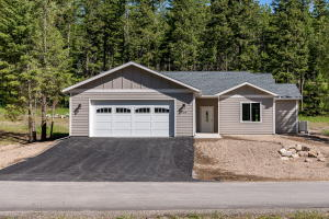169 Crystal View Court, Lakeside, MT 59922