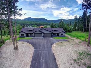138 Crystal View Court, Lakeside, MT 59922