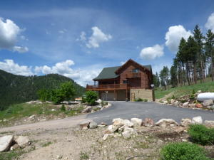 35925 Beavertail Road, Clinton, MT 59825