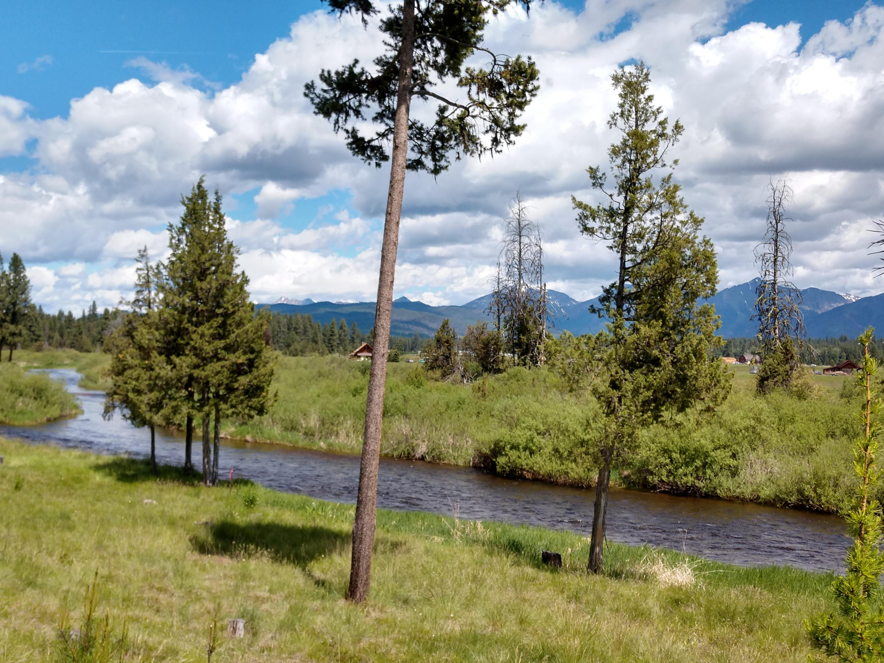 740 Overland Trail, Seeley Lake, MT 59868, MLS # 21900370 | Berkshire  Hathaway HomeServices Montana Properties