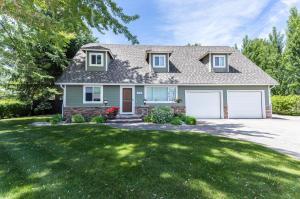 10445 Lakewood Place, Lolo, MT 59847