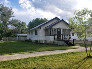 1100 17th Street, Fort Benton, MT 59442