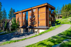 3832 Tamarack Avenue, Unit 1a, Whitefish, MT 59937