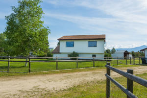 536 Harvey Lane, Corvallis, MT 59828