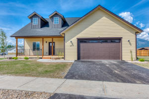 117 China Silk Way, Hamilton, MT 59840