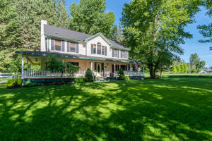 1905 Big Flat Road, Missoula, MT 59804
