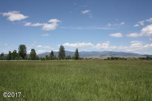 Lot 3 Big Flat Road, Missoula, MT 59804