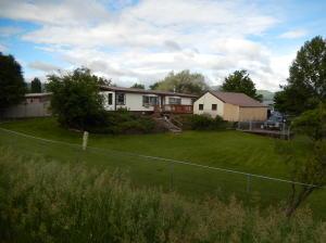 2040 Bluebird, Missoula, Montana
