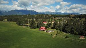 This productive premier horse ranch has water rights, pond, creeks, and privacy.
