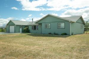503 Arley Lane, Corvallis, MT 59828