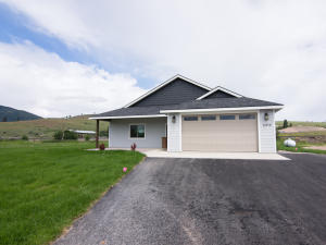 13550 Gordon Drive, Missoula, MT 59808