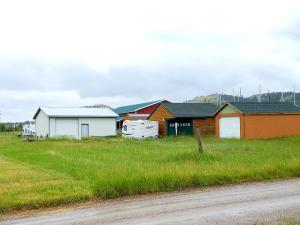 A, Dayton, Montana 59914