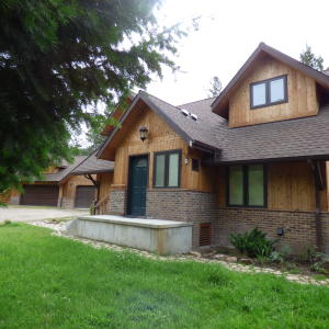 10460 Point 6 Road, Missoula, MT 59808
