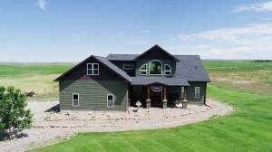 36 Butch Cassidy Loop, Great Falls, MT 59405